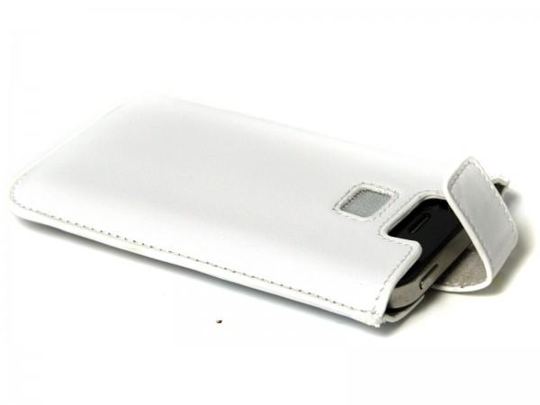 Philips SlimSleeve Handytasche Tasche Schutztasche Case für iPho
