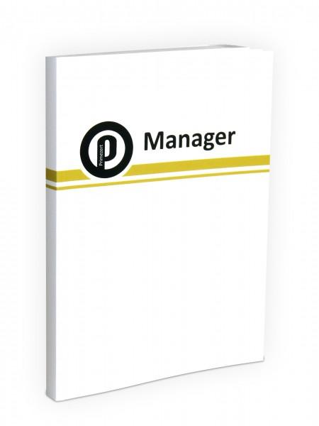Primezert®-Manager: Der Passwort-Organizer