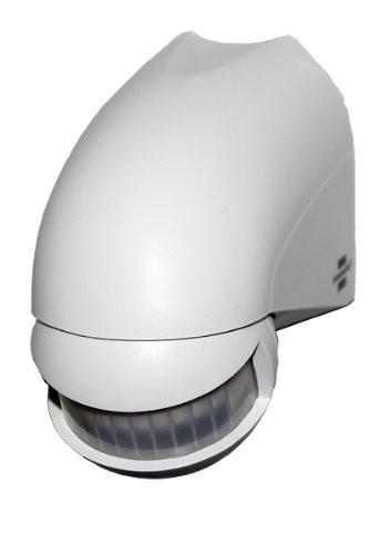 Außen-Infrarot-Bewegungsmelder IR-Außenbewegungsmelder wasserfest IP44