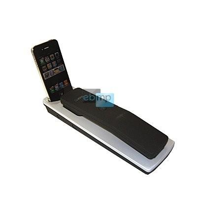 iPhone Bluetooth-Station Dockingstation mit Hörer Handtelefon für Schreibtisch
