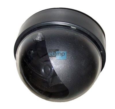 COLOR DOME Überwachungskamera Decken-Kamera 380TVL +TON