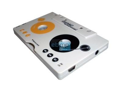 KFZ-Auto Kassetten-MP3-Player und SD-Karten-Adapter