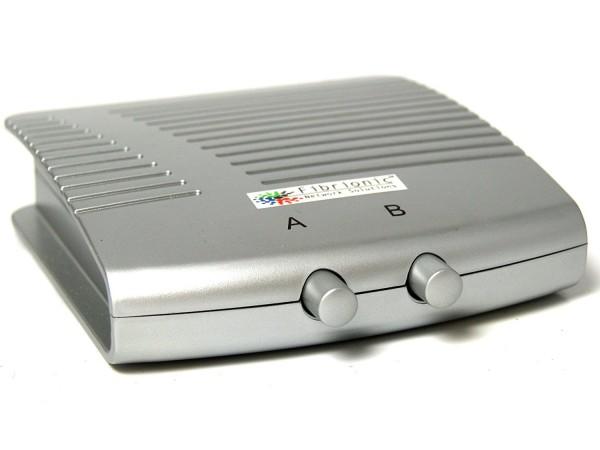HDMI-Umschalter 2-fach-Switch HDMI-Verteiler für TV-Fernseher, DVD, etc.